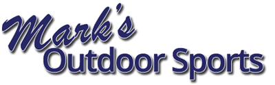 Mark's Outdoor Sports Logo